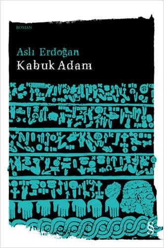 9789752893092: Kabuk Adam