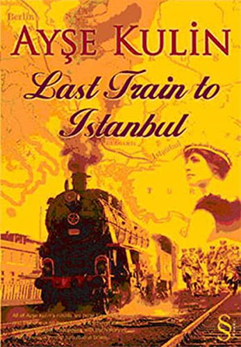 9789752893276: Last Train to Istanbul