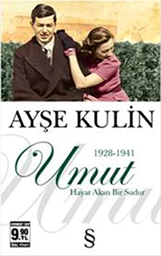 9789752895966: Umut (Cep Boy): Hayat Akan Bir Sudur 1928-1941