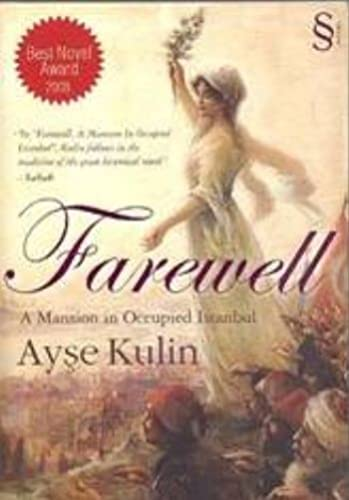 9789752896192: Farewell: A Mansion in Occupied Istanbul