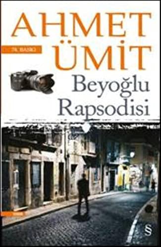 9789752897380: Beyoglu Rapsodisi