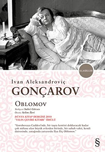 9789752897618: Oblomov