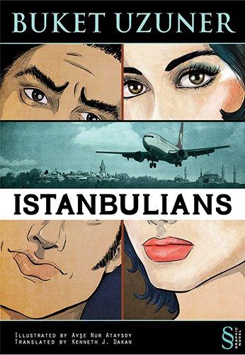 9789752898165: Istanbulians