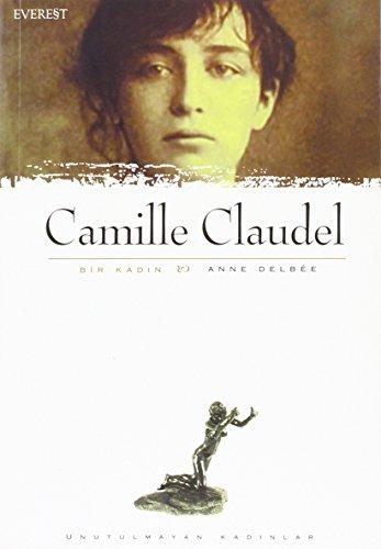 9789752898837: Camille Claudel- Bir Kadin