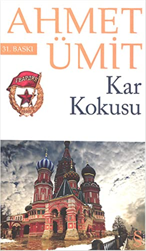 9789752898851: Kar Kokusu ( Pocket Edition )