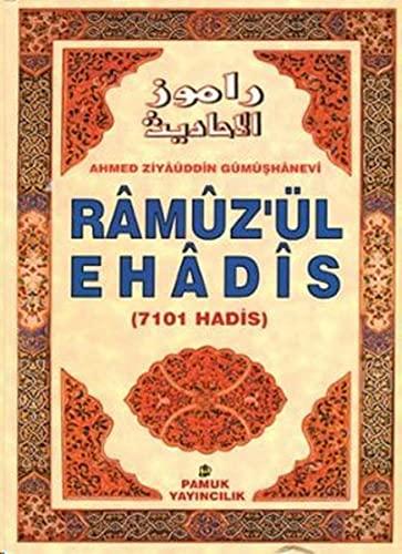 9789752940642: Ramuz'ul Ehadis (Hadis-001)