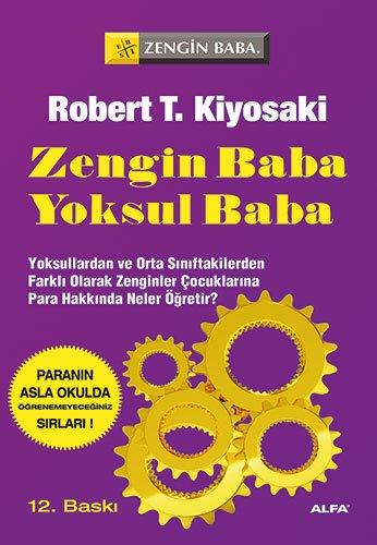 9789752976252: Zengin Baba Yoksul Baba