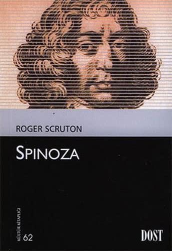 9789752983021: Spinoza