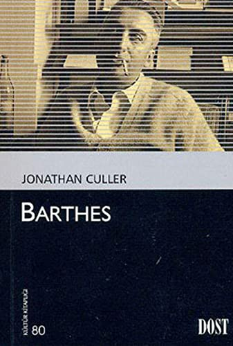 9789752983533: Barthes