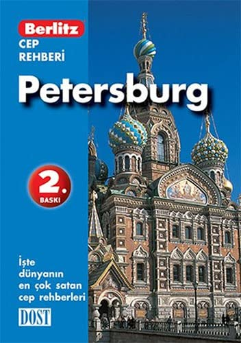 9789752984714: Petersburg