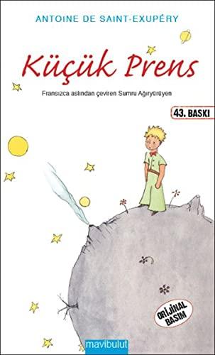 9789753100953: K�c�k Prens. Der kleine Prinz