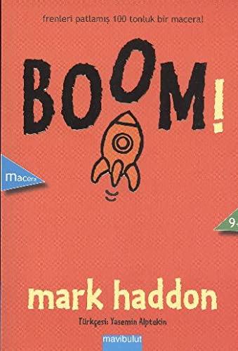 9789753101325: Boom!