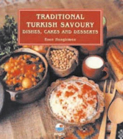 9789753200127: Traditional Turkish Savoury
