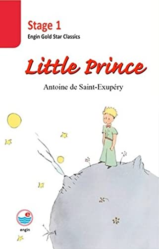 9789753205252: Little Prince: Engin Gold Star Classics -Stage 1
