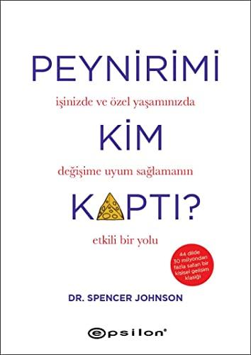 9789753311908: Peynirimi Kim Kapti