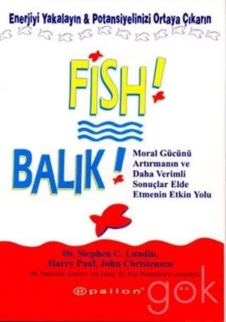 Fish! - Balik: n/a