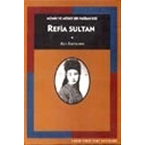 9789753330817: Refia Sultan