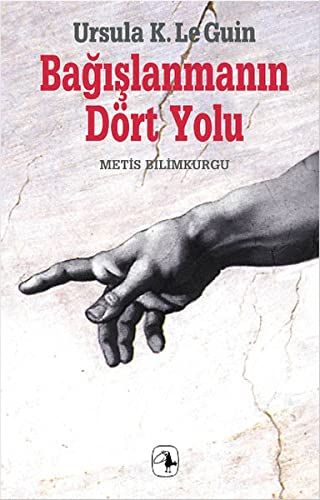 9789753423229: Bagislanmanin Dort Yolu (Four Ways for Forgiveness)
