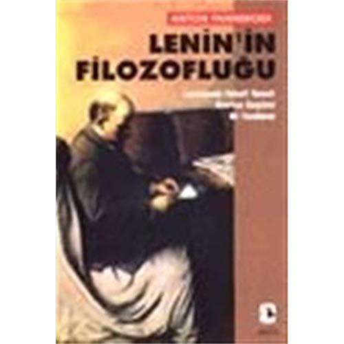 9789753423632: Lenin'in Filozoflugu