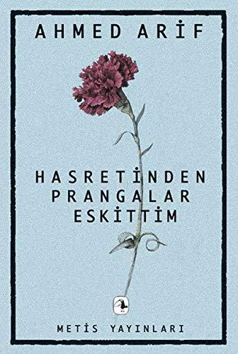 9789753426527: Hasretinden Prangalar Eskittim: 1968-2008 40. Yil Özel Basimi