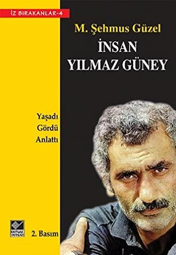 9789753430708: Insan Yilmaz G�ney