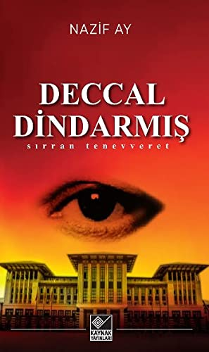 9789753439367: Deccal Dindarmis - Sirran Tenevveret