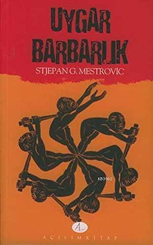 9789753522052: Uygar Barbarlik