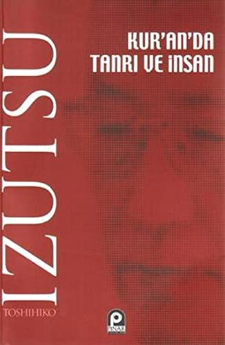 9789753523400: Kur'an'da Tanri ve Insan