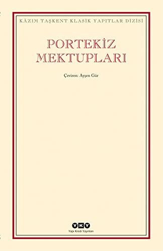 Portekiz mektuplari. Translated to Turkish by Aysen: ANONYMOUS