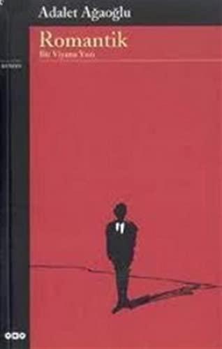 9789753632430: Romantik: Bir Viyana yazı : roman (Edebiyat) (Turkish Edition)