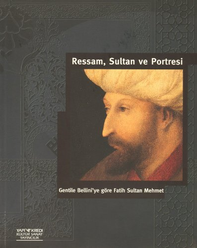 The Artist, The Sultan and his Portrait: RIFAT, SAMIH (Text