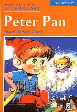 9789753817318: Peter Pan