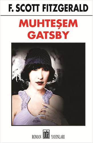 9789753854016: Muhtesem Gatsby
