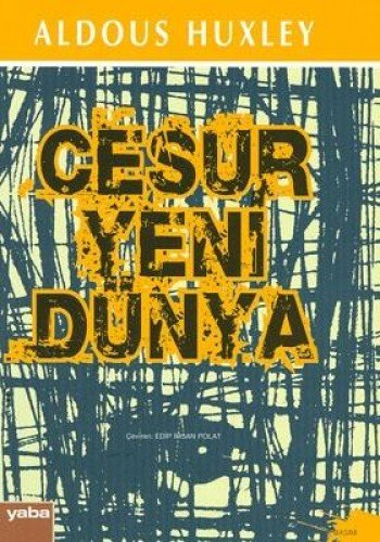 9789753860475: Cesur Yeni Dunya