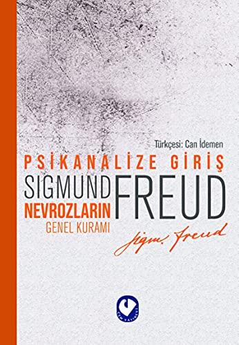 Psikanalize Giris: Sigmund Freud