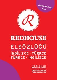 Redhouse Portable Dictionary: English / Turkish (Turkish