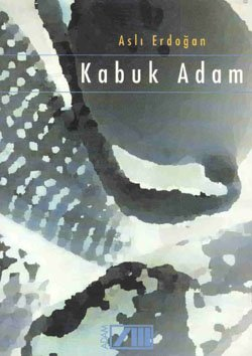 9789754185492: Kabuk Adam