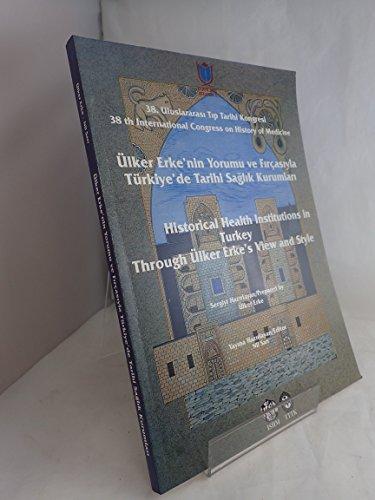 Turkish Medical History Through Miniature Pictures Exhibition.: NIL SARI /
