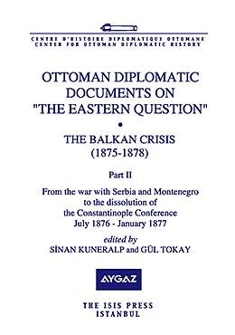 9789754284836: Ottoman Diplomatic Documents on