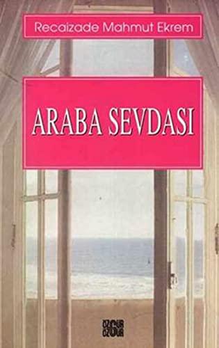 9789754471885: Araba Sevdasi