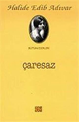 9789754472219: Caresaz