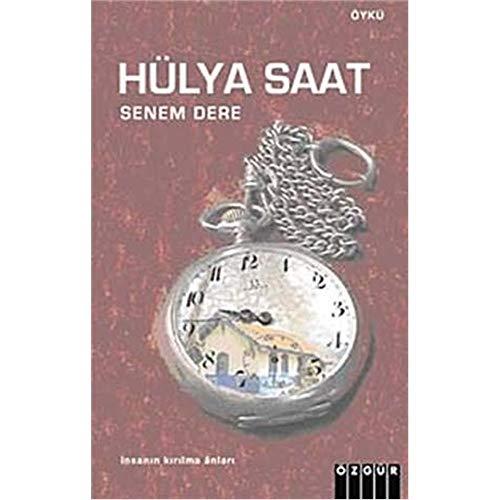 9789754472714: Hulya Saat
