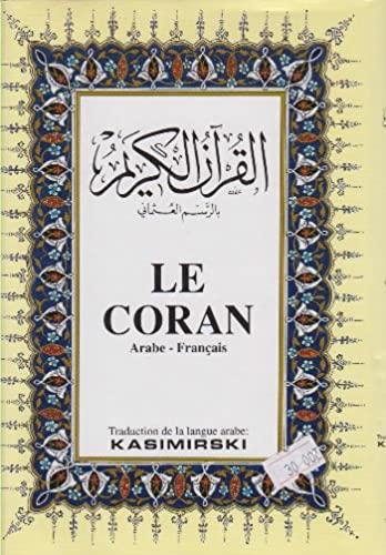 9789754541106: Le Coran: Büyük Boy