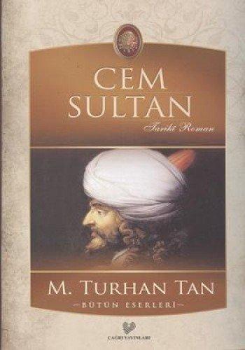 9789754541687: Cem Sultan
