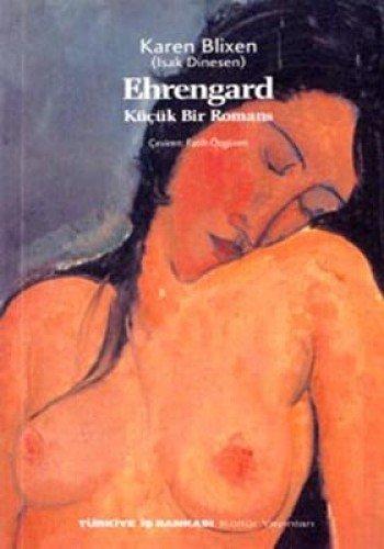 9789754583311: Ehrengard - Kücük Bir Romans