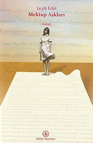 Mektup Asklari: Leyla Erbil
