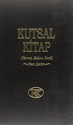 9789754620696: Turkish Bible