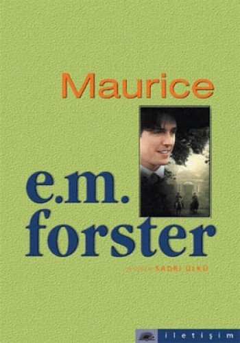 9789754704365: Maurice