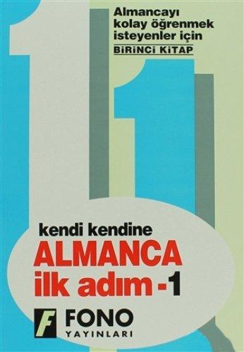 9789754710113: ALMANCA Ilk Adim -1