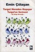 9789754780222: Turgut nereden koşuyor? (Turkish Edition)
